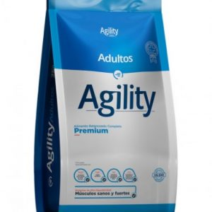 AGILITY DOG ADULTO 15 KG